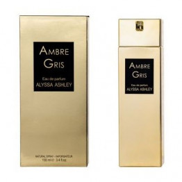 Alyssa Ashley Ambre Gris 100ML