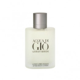 Armani Acqua di Giò aftershave lotion 100ml