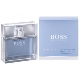 Boss Pure 75ML