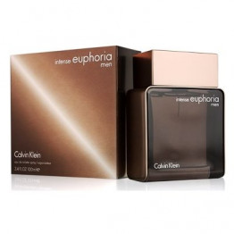 Calvin Klein Euphoria Men Intense 100ML