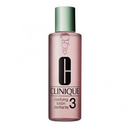 Clinique Clarifying Lotion 3 - Pelle mista e grassa - 200ml