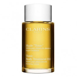 Clarins Body Treatment Oil - Tonic 100ML