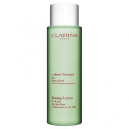 Clarins Lotion Tonique - Iris 400ML