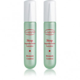 Clarins Stop Imperfections Locales 2x5ML