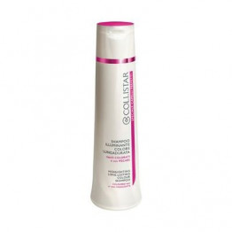 Collistar Capelli Colorati e con Meches Shampoo Illuminante Colore Lungadurata 250ml