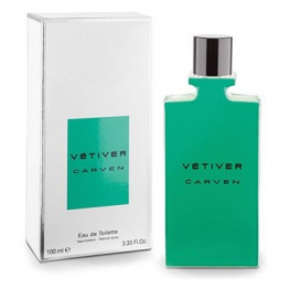 Carven Vetiver 100ML