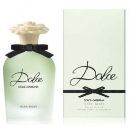 Dolce & Gabbana Dolce Floral Drops 50ML