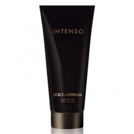 Dolce & Gabbana Pour Homme Intenso Shower Gel 200ML