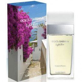 Dolce & Gabbana Light Blue Escape to Panarea 50ML