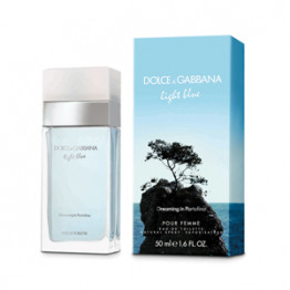 Dolce & Gabbana Light Blue Dreaming in Portofino 50ML