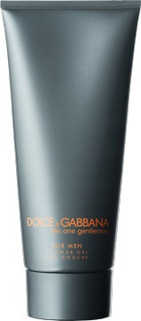 Dolce & Gabbana The One Gentleman Shower Gel 200ml