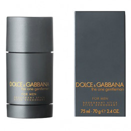 Dolce & Gabbana The One Gentleman Deo stick 75ml