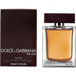 Dolce & Gabbana The One For Men 50ML