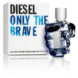Diesel Only The Brave 50ML
