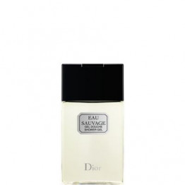 Dior Eau Sauvage Shower Gel 150ml