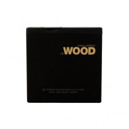 Dsquared2 He Wood Hair and Body Wash 200ml