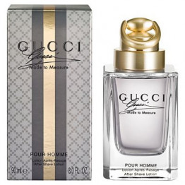 Gucci Made to Measure after shave lotion 90ml