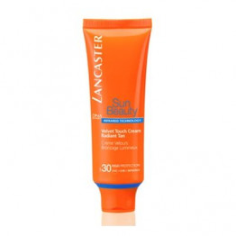 Lancaster Sun Beauty Velvet Touch Cream Radiant Tan SPF 30