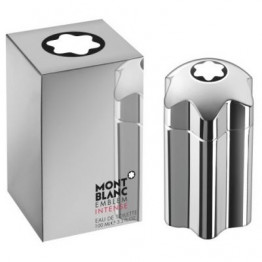 Mont Blanc Emblem Intense 60ML
