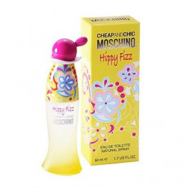 Moschino Cheap and Chic Hippy Fizz 50ML