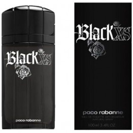 Paco Rabanne Black XS 50ML
