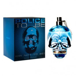 Police To Be 40ML