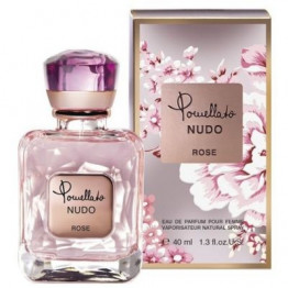Pomellato Nudo Rose 90ML