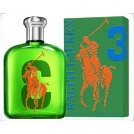 Ralph Lauren Big Pony 3 40ML