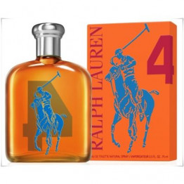 Ralph Lauren Big Pony 4 40ML
