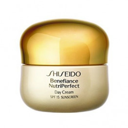 Shiseido Benefiance - NutriPerfect Day Cream 50ML
