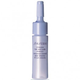Shiseido Intensive Hair and Scalp Essence 8fiale