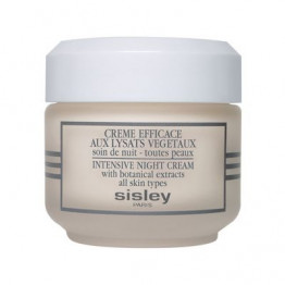 Sisley Intensive Night Cream With Botanical Extracts 50ml