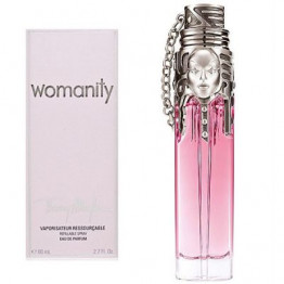Mugler Womanity 50ML
