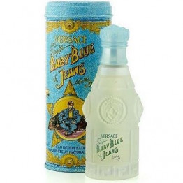 Versace Baby Blue Jeans 50ML