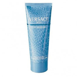 Versace Man Eau Fraiche perfumed bath and shower gel 200ml