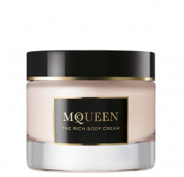 Alexander McQueen McQueen The Rich Body Cream 180ML