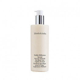 Elizabeth Arden Visible Difference Special Moisture Formula For Body Care Lightly Scented 300ML
