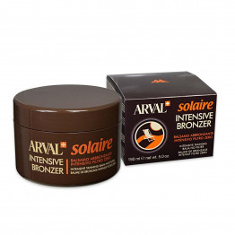 Arval Solaire Intensive Bronzer 150ML
