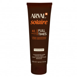 Arval Solaire Full Times SPF 6