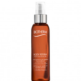 Biotherm Body Refirm Anti-Cellulite Oil 125ML