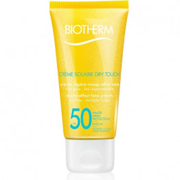 Biotherm Creme Solaire Dry Touch Visage SPF50 50ML