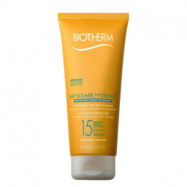 Biotherm Lait Solaire Hydratant SPF 15 Face & Body
