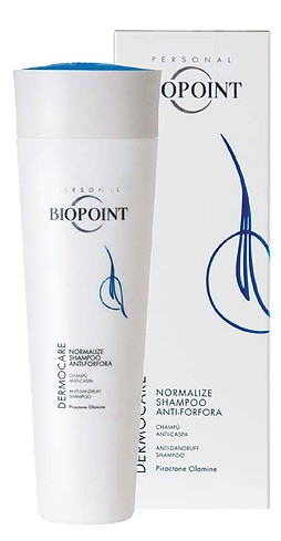 Biopoint Dermocare Normalize Shampoo Anti-Forfora 200ml