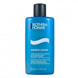 Biotherm Homme Aquatic Lotion 200ML