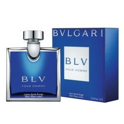 Bulgari Blu pour homme aftershave lotion 100ml