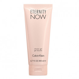 Calvin Klein Eternity Now Shower Gel 200ML