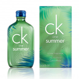 Calvin Klein CK One Summer 2016 100ML