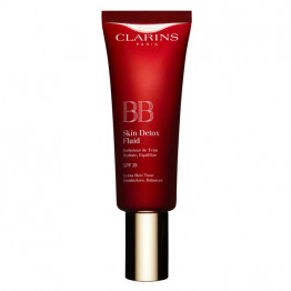 Clarins BB Skin Detox Fluid SPF 25 45ML