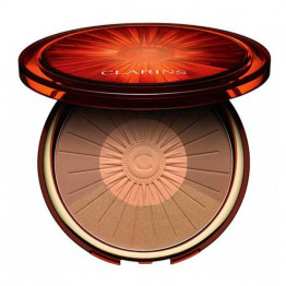 Clarins Poudre Soleil and Blush
