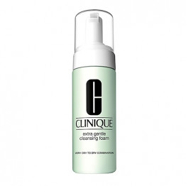 Clinique Extra Gentle Cleansing Foam 125ML